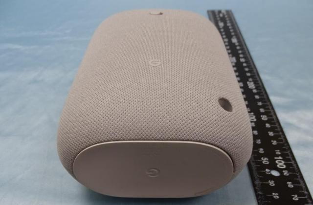 Upcoming Google Nest smart speaker emerges in regulatory filing