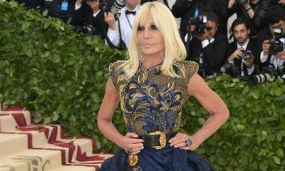 3f3feaae424db2 Versace fashion house bought by Michael Kors for  2.1bn to make super group