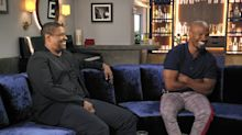 Denzel Washington reveals why he passed on 'Seven' and what he swiped from the Oscars