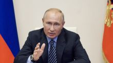 Putin: Rusia registra una vacuna contra el coronavirus