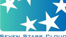 Seven Stars Cloud Raises $26 Million USD from Various Strategic Investors