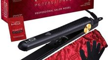 This $80 'holy grail' straightener has more than 20,000 5-star reviews on Amazon