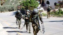 Muere el palestino sospechoso de asesinar a soldado y rabino israelíes