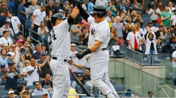 Yankees book their trip to October baseball