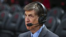 Legendary broadcaster Marv Albert reportedly retiring after NBA playoffs