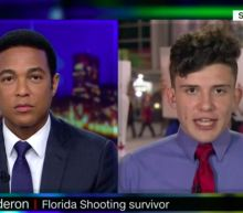 Parkland Student Says Arming Teachers With Guns Is A 'Terrible Idea'