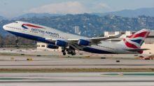 British Airways considering pre-flight coronavirus tests to boost passenger numbers