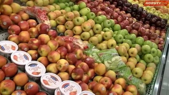 Rain, snow could ease drought, lower grocery prices