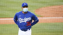 Inspired by Jeremy Lin, Dodgers manager Dave Roberts stands up to racism against Asian Americans
