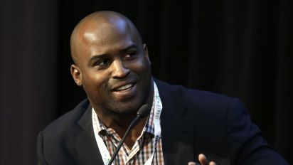 UT legend Ricky Williams spent night in Austin jail