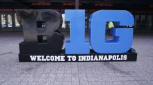 Big Ten schedules men's basketball games; conference play starts Dec. 16 at Purdue, Dec. 23 at IU - WISH-TV