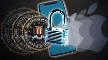 Apple and the FBI at odds over terrorist's cellphones