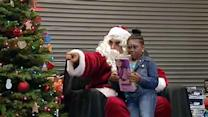 Toy drives, giveaways under way across Bay Area