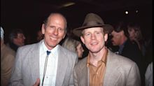 Rance Howard, Ron Howard's Father, Dies at 89