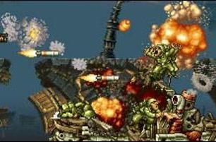 VC Friday: Cho Aniki and the return of the Neo Geo