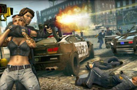 Saints Row: The Third free to play, on sale this weekend on Steam