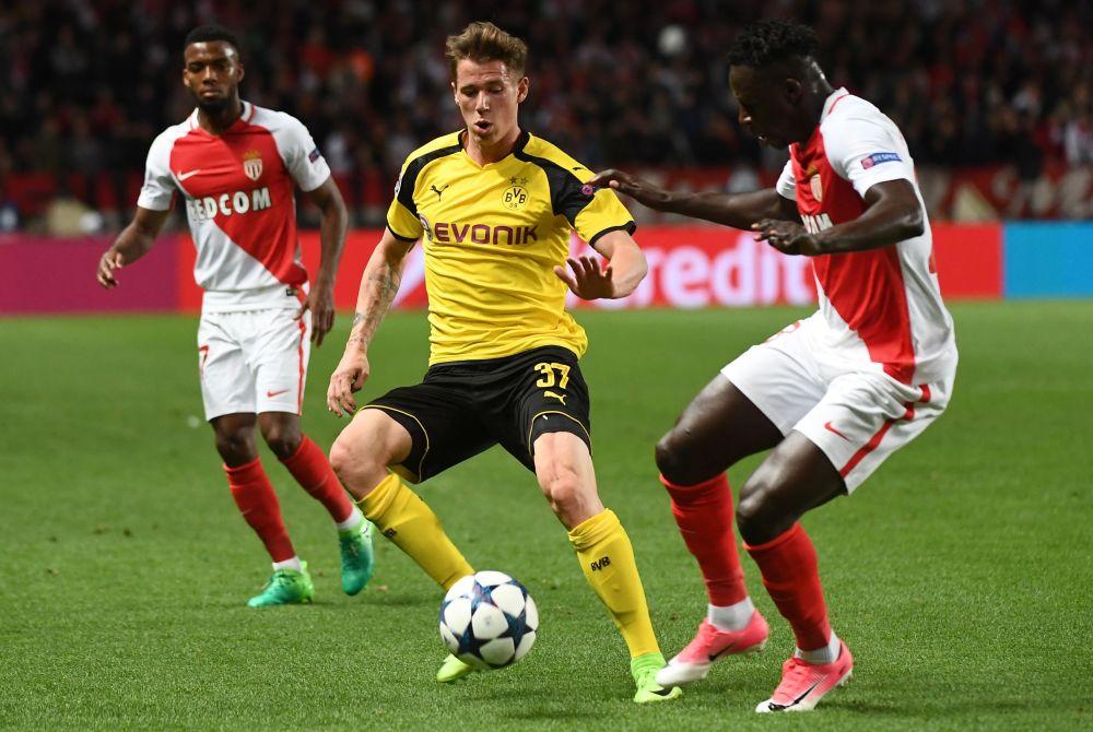 Mbappé sur son nuage, Mendy et Lemar en feu… : les notes de Monaco-Dortmund