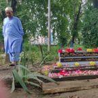 A birth and a death amid Kashmir's harsh lockdown