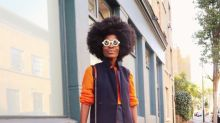 Winter street style inspiration from Instagram's top fashion bloggers