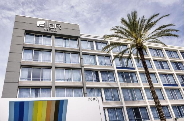 Exposed database revealed security details for large hotel chains