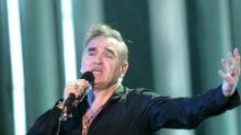 Morrissey brands claims against Kevin Spacey 'ridiculous' and says Harvey Weinstein's alleged victims were 'simply disappointed'