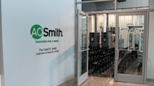Take a look inside A.O. Smith's new corporate technology center