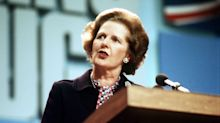 Grace Blakeley: Labour needs to take on City as Thatcher took on unions