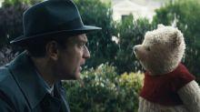 Winnie the Pooh se reencuentra con sus amigos y el niño ya adulto en el nuevo tráiler de Christopher Robin