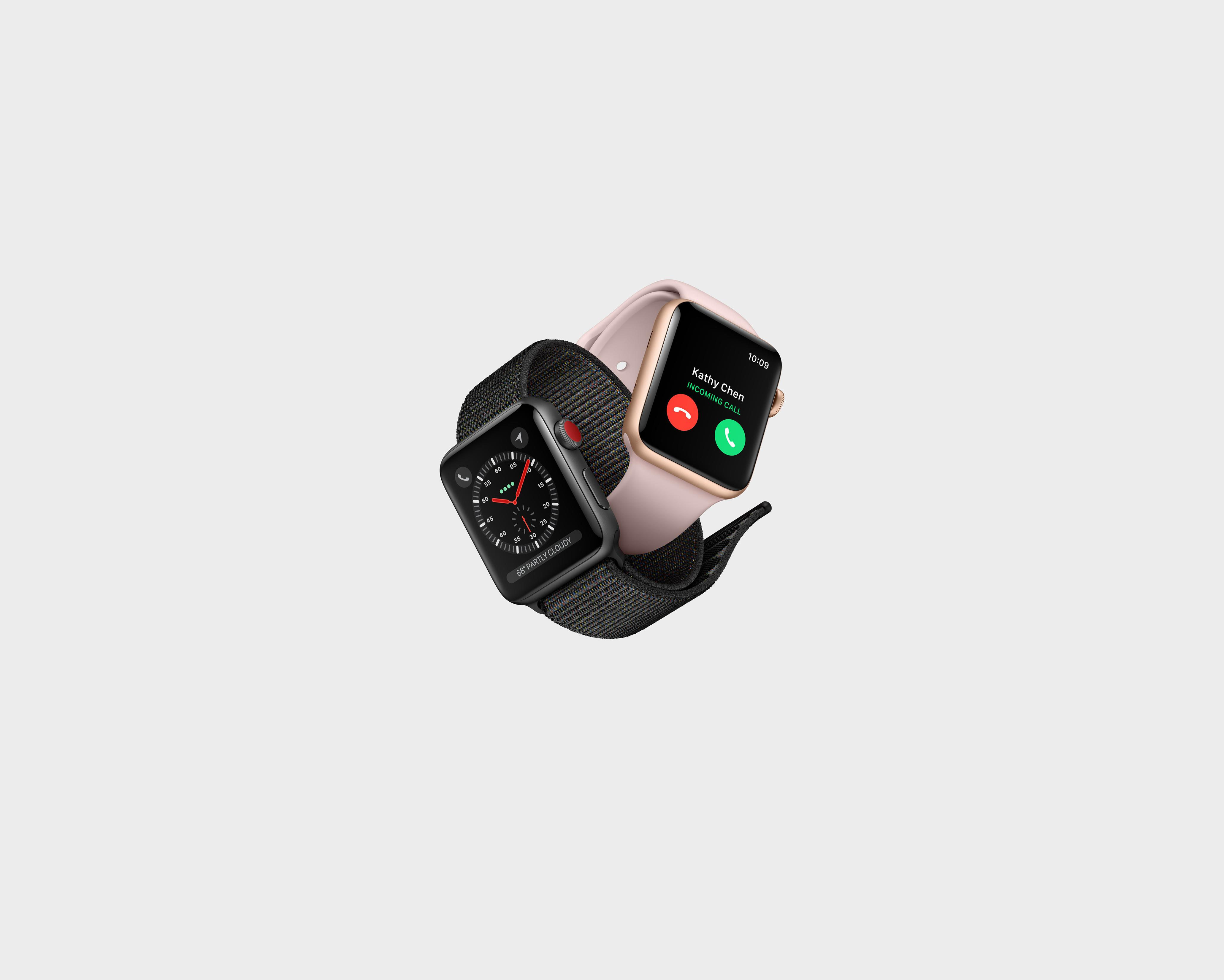7954e67ad Is the Apple Watch Series 3 Worth Buying  Our Fitness Editor Weighs In