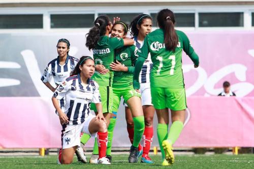 Liga femenil Apertura 2017 mexicano: Fecha de inicio, canales de transmisión y calendario