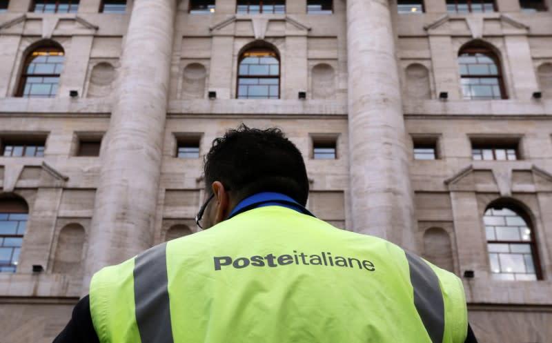 Borsa Milano parte in netto calo su virus, spunti solo su ...