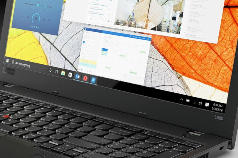 Lenovo's updated ThinkPads include T480s with Nvidia MX150