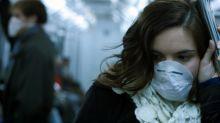 The flu has killed 10,000 Americans as the world worries over coronavirus