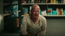 Bruce Willis Stars in Commercial for 'Die Hard' Car Batteries