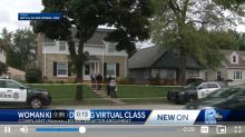 Virtual class students overhear fatal shooting between siblings, Wisconsin cops say