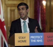 Coronavirus: How UK government spends billions to support the economy