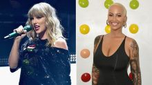 Taylor Swift Gifts Amber Rose's Son With VIP Tickets to Her Concert: Watch His Cute Reaction!