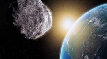 In arrivo un asteroide pericoloso, Italia pronta ad annientarlo