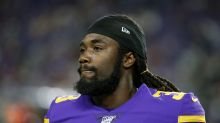 Dalvin Cook reportedly shows up to Vikings camp for COVID-19 test amid reports of a holdout
