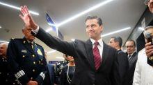 FGR señala al expresidente Peña Nieto por traición a la patria y cohecho