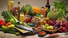 Cibi frugali e dieta mediterranea. E' il segreto della longevità