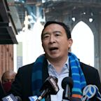 Andrew Yang offended an LGBTQ political group with 'Michael Scott levels of cringe and insensitivity,' report says
