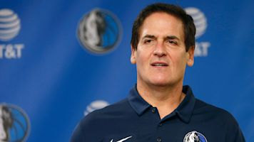 Are Cuban, Mavs really being held accountable?