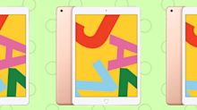 Amazon le rebaja casi US$80 al nuevo iPad de Apple