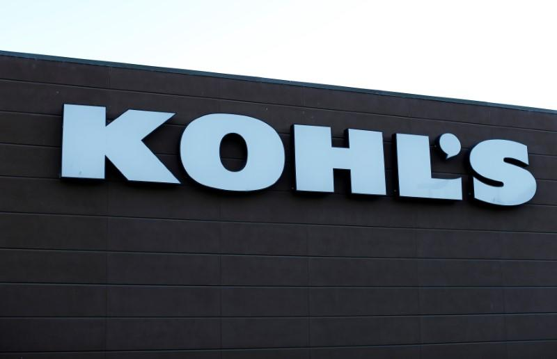 Kohls Shares Slide On Rising Expense Concerns