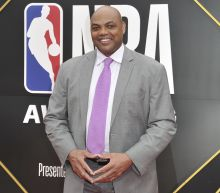 Charles Barkley responds to Jamal Murray's call for 'respect' with a Lakers guarantee