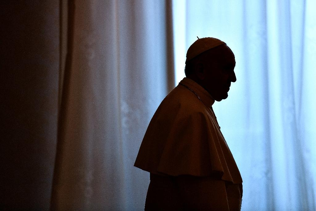 Pope Francis has so far refused to respond to allegations made last month that he for years covered up sexual abuse allegations against a prominent US cardinal