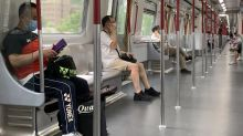 MTR Corporation takes battering from coronavirus, as Hong Kong rail operator reports 40 per cent drop in passenger numbers in August