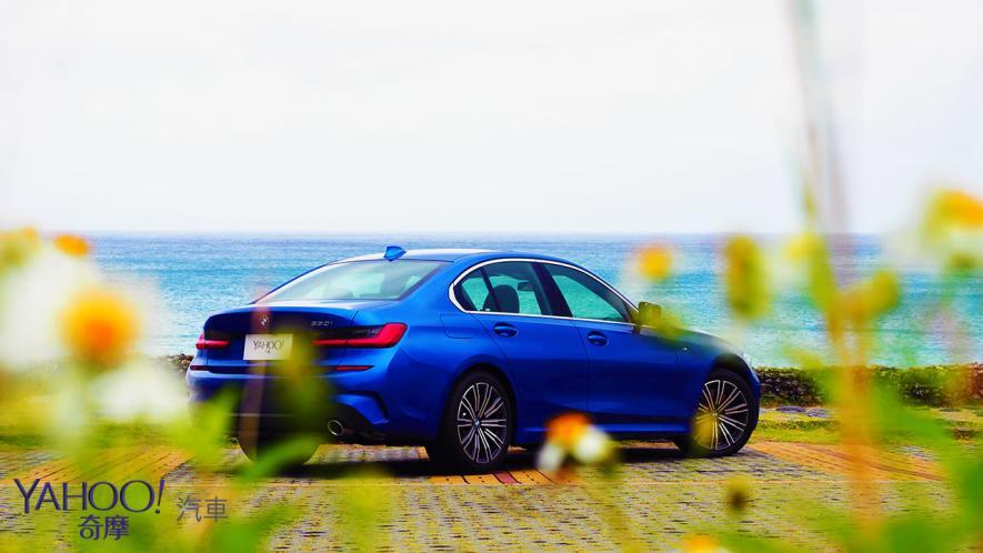 集歷代之大成!BMW G20 330i M Sport高雄墾丁往返試駕 - 25