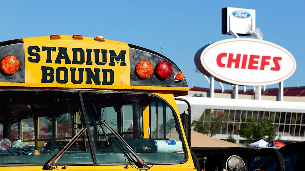 Kansas City Chiefs target St. Louis in marketing push